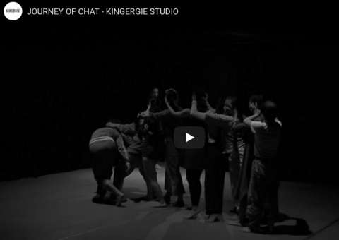 Kinergie - Journey of CHẬT
